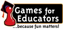 GamesForEducators Pic